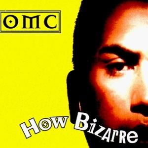 How Bizarre album cover