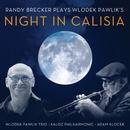 Randy Brecker Plays Wlode... album cover