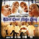 Gang Affiliated album cover