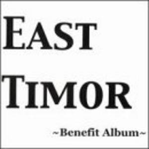 East Timor Benefit Album album cover