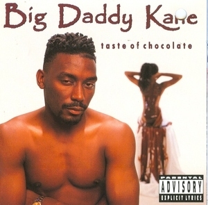 Taste Of Chocolate album cover
