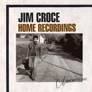 Home Recordings: Americana album cover