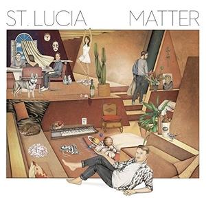 Matter album cover