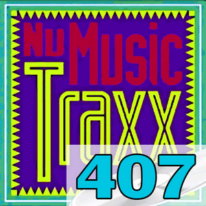 ERG Music: Nu Music Traxx, Vol. 407 (July 2015) album cover