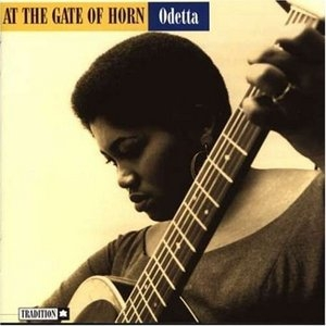 At The Gate Of Horn album cover
