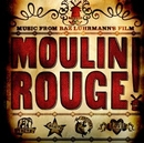 Moulin Rouge  (Music From... album cover