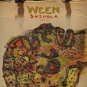 Shinola, Vol.1 album cover