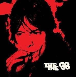 The Go album cover
