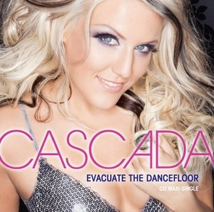 Evacuate The Dancefloor (Single) album cover