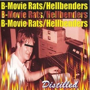 Distilled album cover