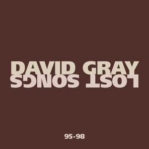 Lost Songs 95-98 album cover
