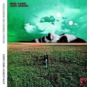 Mind Games (Exp) album cover