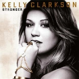 Stronger (Deluxe Edition) album cover
