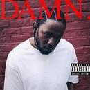 DAMN. album cover