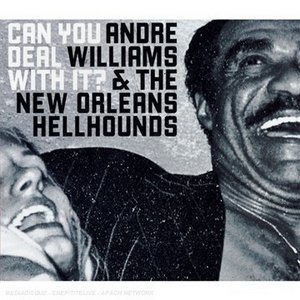 Can You Deal With It album cover