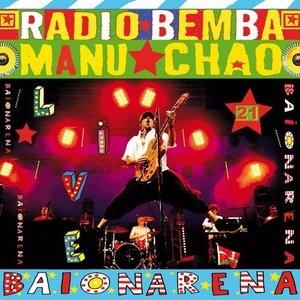 Baionarena album cover