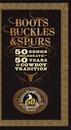 Boots, Buckles & Spurs: 5... album cover