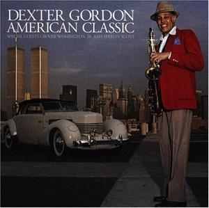 American Classic album cover