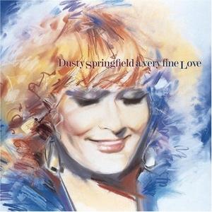 A Very Fine Love album cover