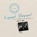 Authorized Bootleg: Live ... album cover