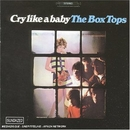 Cry Like A Baby album cover