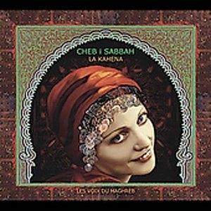 La Kahena album cover