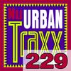 ERG Music: Nu Urban Traxx, Vol. 229 (October 2016) album cover