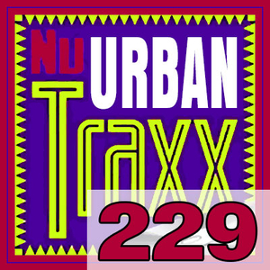 ERG Music: Nu Urban Traxx, Vol. 229 (Oct... album cover