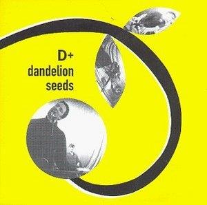 Dandelion Seeds album cover