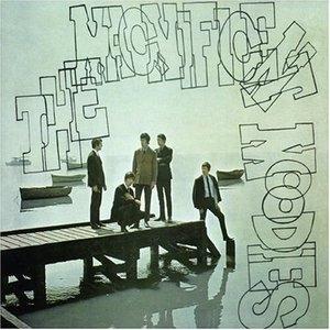 The Magnificent Moodies album cover