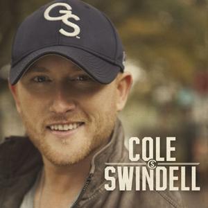 Cole Swindell album cover