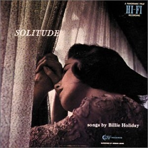 Solitude album cover