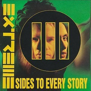 III Sides To Every Story album cover