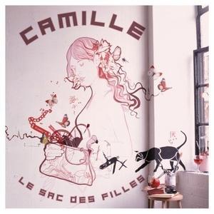 Le Sac Des Filles album cover