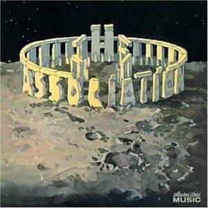 The Association album cover
