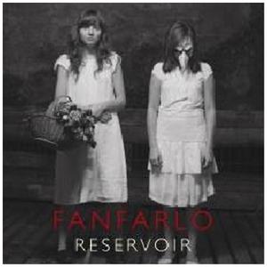 Reservoir album cover