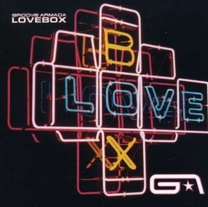 Lovebox album cover