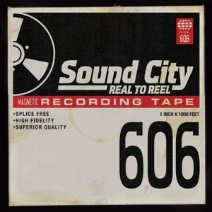 Sound City: Real To Reel album cover