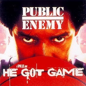 He Got Game (A Spike Lee Joint) album cover