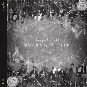 Everyday Life album cover