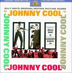 Johnny Cool: Original Motion Picture Score album cover