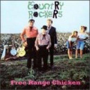 Free Range Chicken album cover