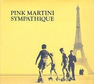 Sympathique album cover