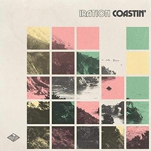 Coastin' album cover