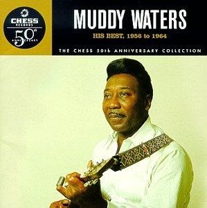 His Best 1956-1964 album cover