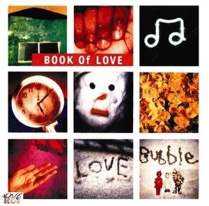 Lovebubble album cover