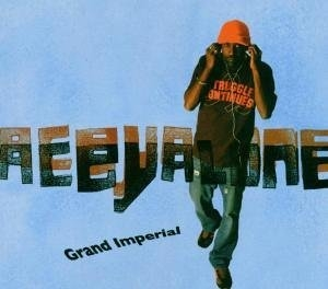 Grand Imperial album cover