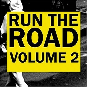 Run The Road, Vol. 2 album cover