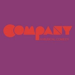 Company: A Musical Comedy (1970 Original Broadway Cast) album cover