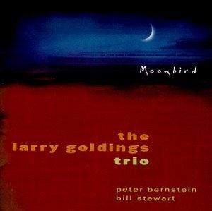 Moonbird album cover